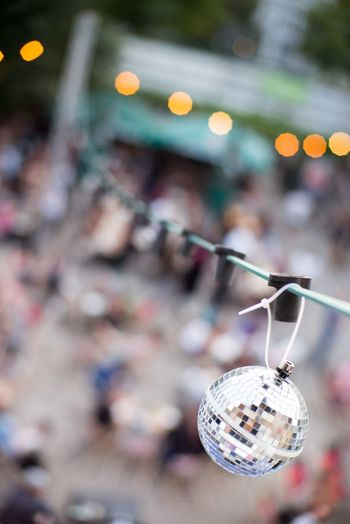EyeEm Selects Disco Ball Focus On Foreground Close-up
