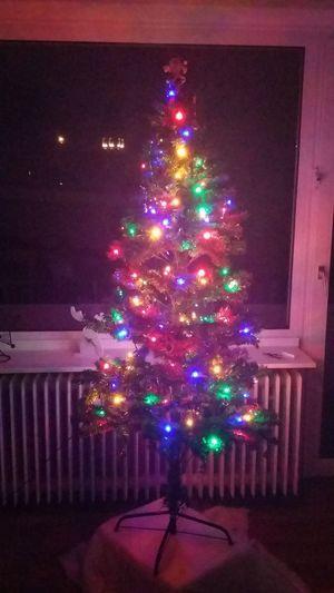 Ready Christmas Tree Weihnachtsbaum Weihnachten Christmas2015 22 December