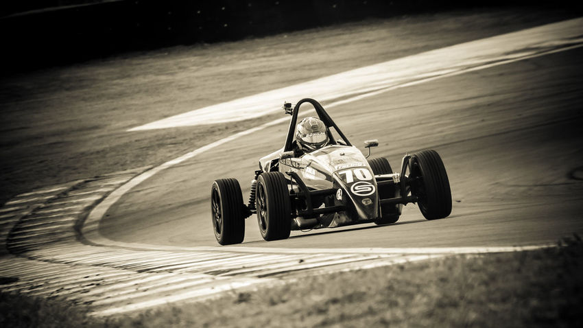 Interlagos Circuit, São Paulo, Brazil. Category: Formula 1600 Pilot: Alexandre Bonilha More pictures: www.mvpavan.com.br / www.instagram.com/marcusviniciuspavan Brazil Ford Motorsport Photography In Motion Racing Auto Racing Blackandwhite Brasil Bw_collection Day Formula Marcusviniciuspavan Motion Motorsport No People Pavanfotografia Photographer Photography Racecar Speed Sport Sports Track Technology Tire