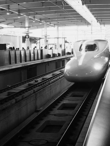 Bullet traint Bullet Train Japanese
