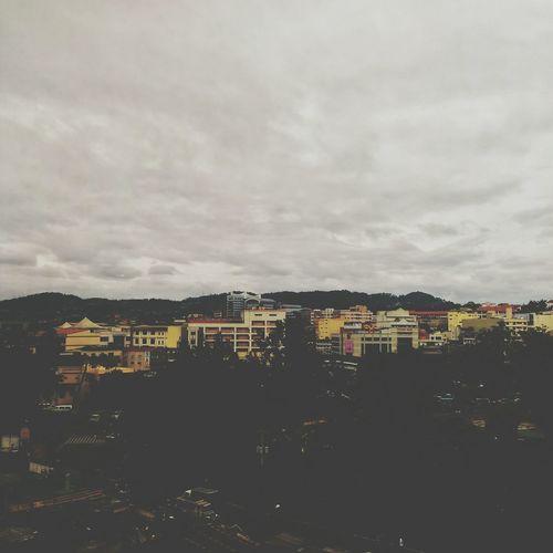 Baguio City.