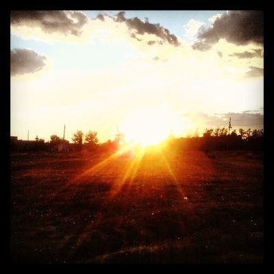 Sundown in COQ
