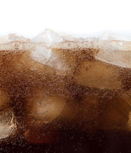 Cola Soda Ice