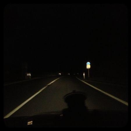 Im Auto In The Car