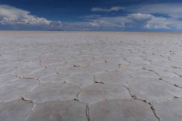 Bolivia Uyuni Salt Flat South America Travel Photography Adventure Serene Natural White Landscape_photography Bright