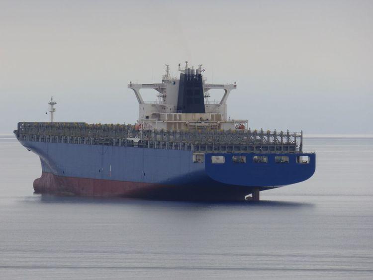 Ship Freight Transportation Nautical Vessel No People Outdoors Sea Ship Shipping  Transportation