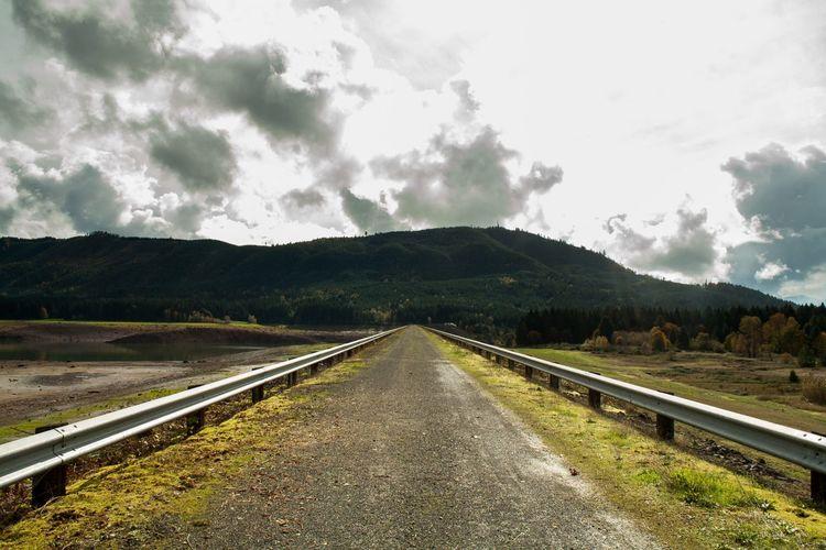 Road Oregon
