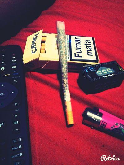 SMOKE WEED EVERYDAY.