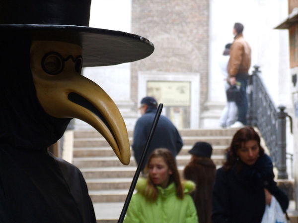 Adult Carnival Mask Carnival Of Venice Close-up Day Headshot Indoors  Mask Medico Della Peste Men People Plague Doctor Real People Young Adult Young Women