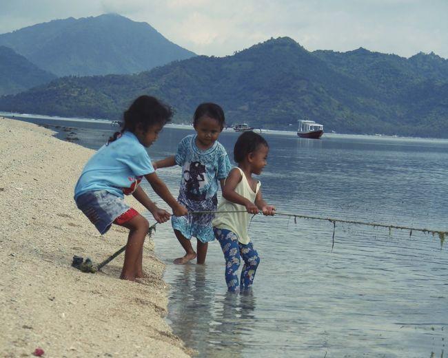 Water Child
