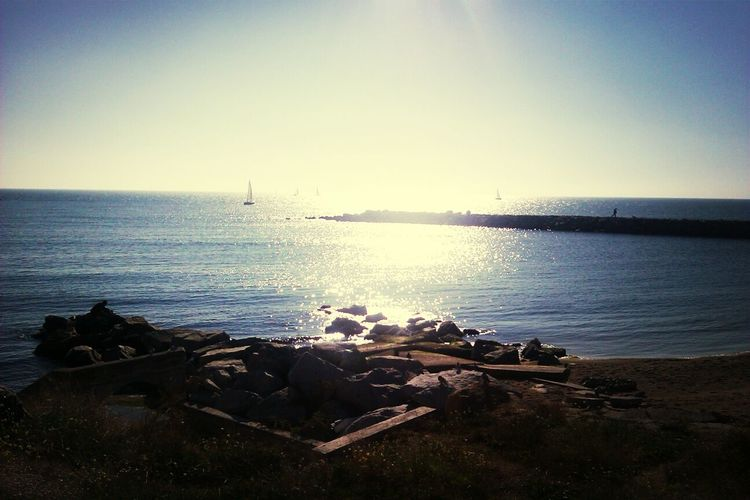 Relaxing Seascapes Landscape Photooftheday Infinito