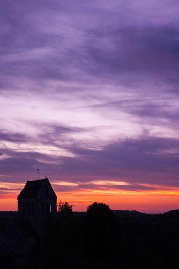 Myview Sunset