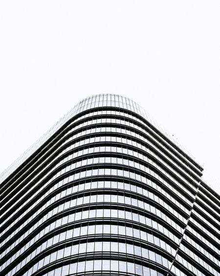 #archteture Blackandwhite monochrome photography Monochrome Monotone Google Brazil Fineart Simetry Architecture City Modern Skyscraper Sky Architecture Close-up Built Structure Office Building Tower Financial District  Communications Tower Television Tower Urban Skyline Cityscape Residential District High Rise China Central Television Concentric Skyline Building Story Tall