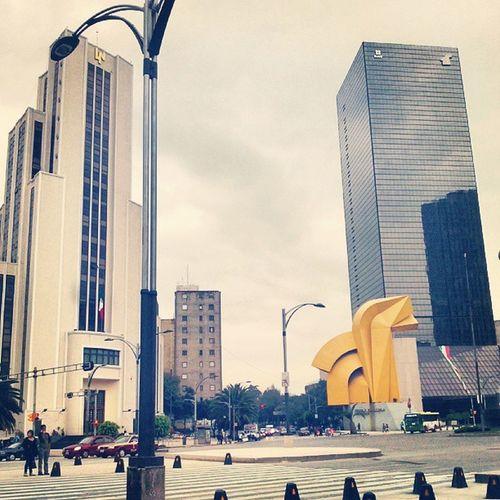 Loteria Nacional Reforma Monumento Caballito SAT
