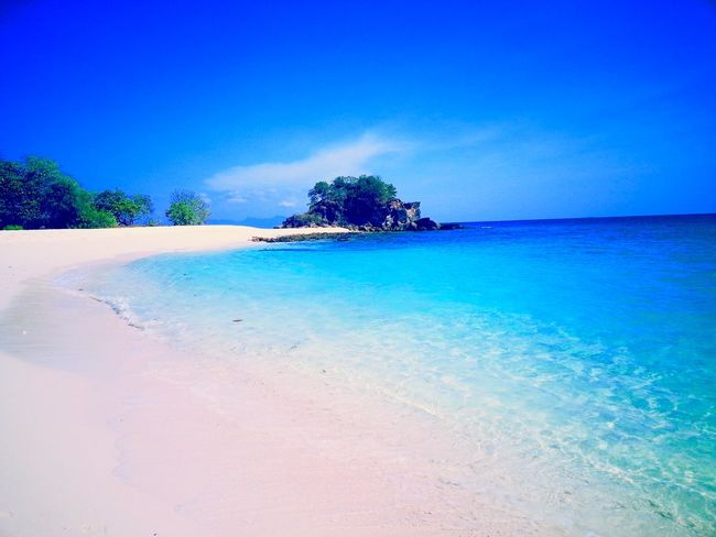 Lovelynatureshots Holiday Kohlipe BestScenery NiceShot Natural Lover Nature Photography Amazing Nature Landscapes With WhiteWall Blue Wave
