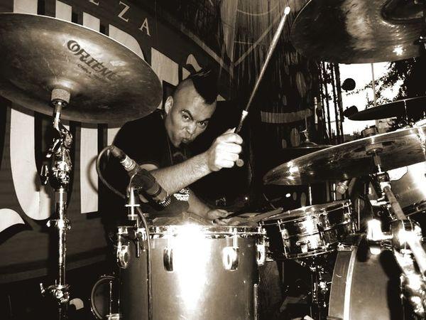 Playdrums Drums Drummer Profile Happy Freedom Concierto