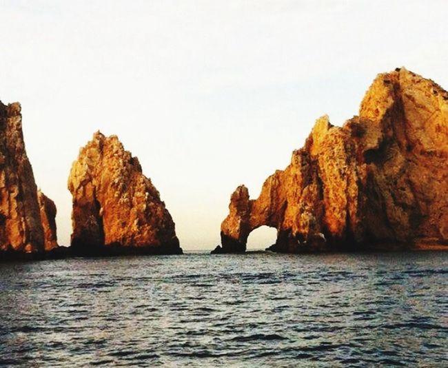Cabo San Lucas Cabo Arch