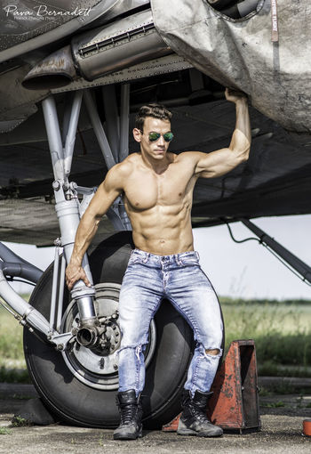 Aircraft Airplane Aviation Fitlife Fitness Fitness Training Topgun Workout