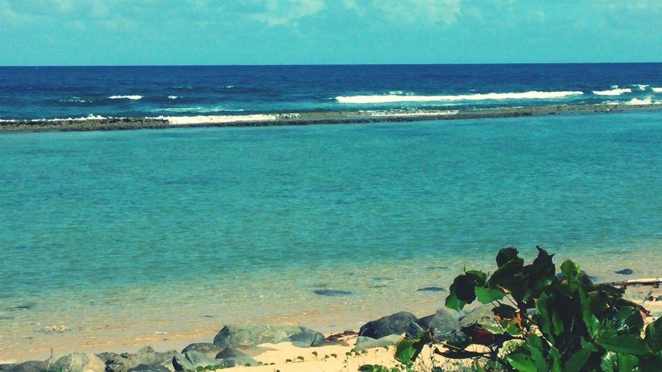 Enjoying The Sun Being A Beach Bum Hello World Puertorico
