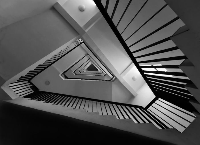 Staircase Steps And Staircases Spiral Railing Architecture Spiral Staircase Indoors