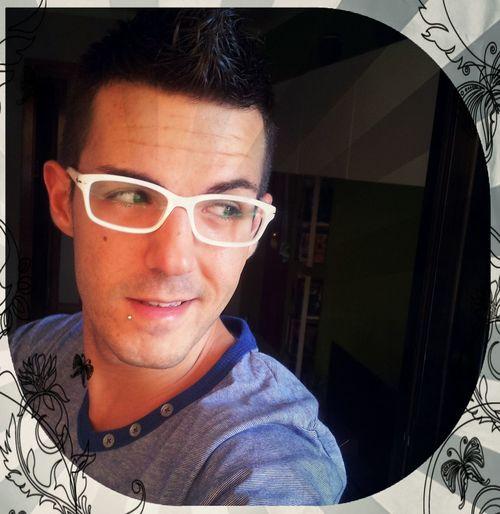 Fuenlabrada Gayboy Gafas Chico