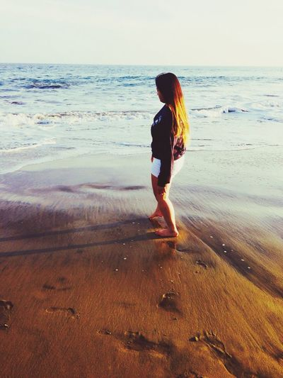Santa Cruz beach] Santa Cruzz Beach