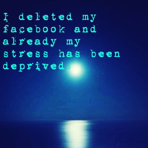 Stress Gone