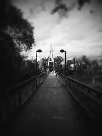 Bw Blackandwhite AndroidPhotography Mobilephotography Mobilephoto Nexus5 Android Bridge SPAIN Larioja