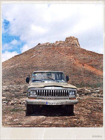 Iran Wheels Azerbaijan