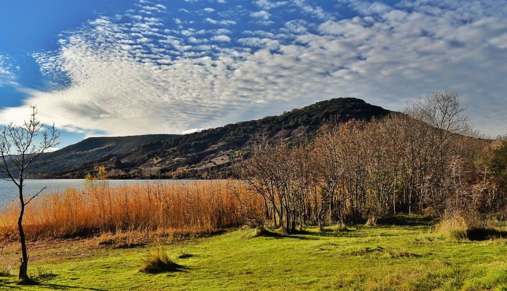 Lodéve Lake
