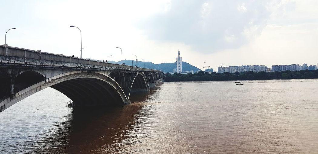 bridge ,city