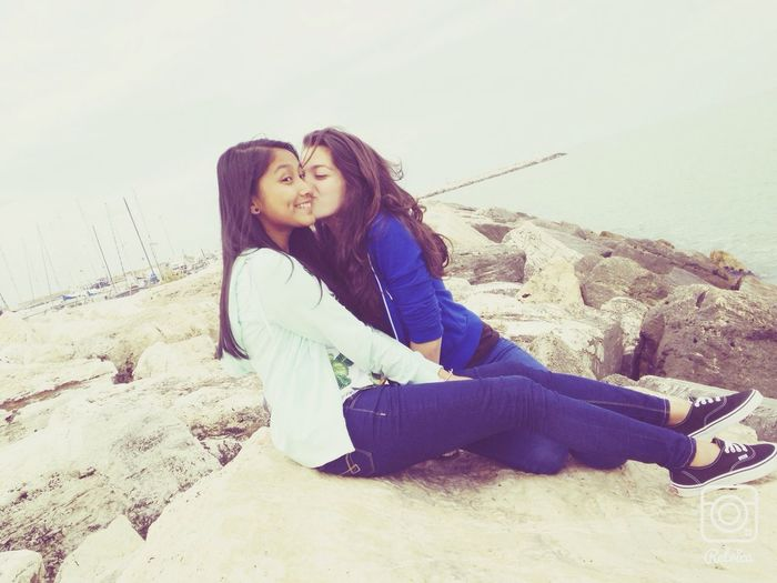Friend ♡ My Love Bacino <3 Mare ❤