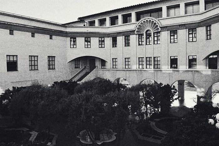 Caltech Architecture Building Perspective Angles Cali Calidreamin California Pasadena  Bnw Blackandwhite Bnw_globe Bnw_rose Bnw_captures Bnw_captures Bnw_planet Bnw_society Bnw_photo Bnw_life Bnw_LA Bnw_nikon Nikon D3300 VSCO Vscophile vscocam