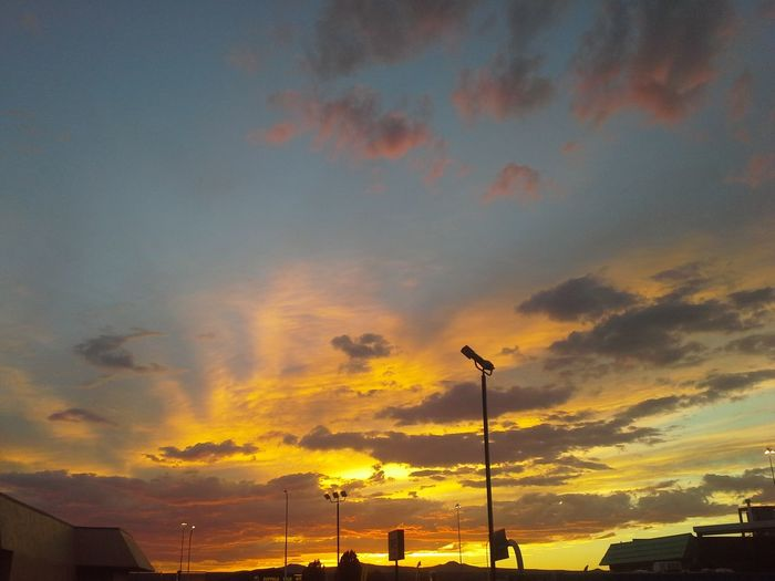 Nofilter#noedit Newmexicosunset