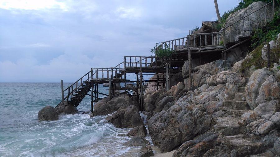 Shark Bay Ko Tao