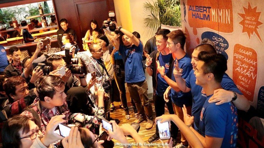 Prescon For Sundul Gan Movie Story Of Kaskus, Indonesia Movie MOVIE Comedy Biography