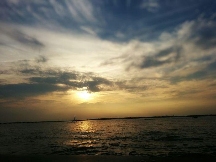 Sittin on the dock of the bay. Oceancitynj I Love Summer