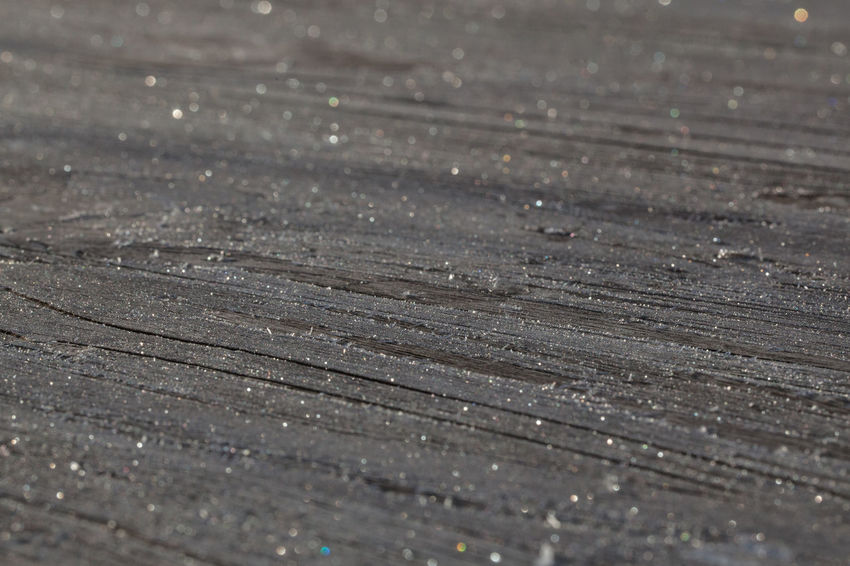 Shades Of Winter Winter Wood Abstract Backgrounds Brown Cold Temperature Crystal Glint Glittery Grey Icy Nature Pattern Shimmer Textured  Twinkles Wodden Texture Wood - Material