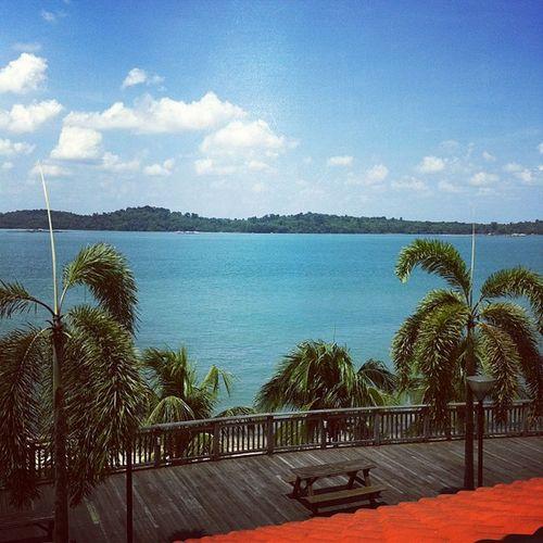 Rise and shine!!! Not really hahahaha! Iphone4 Instamood Instadaily Igers filter beach potd nature seaview
