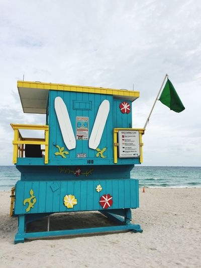 Life Is A Beach Lifeguard Station Lifeguard Tower Lifeguard Collection Miami Beach Miami Beach Lifeguard Collection