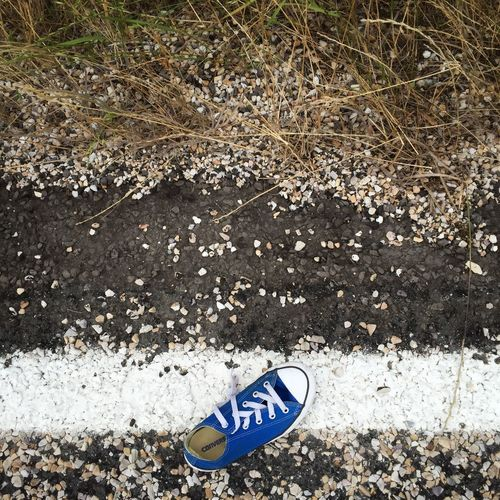 Pictures from the roadside Urban Shoes Converse Roadside