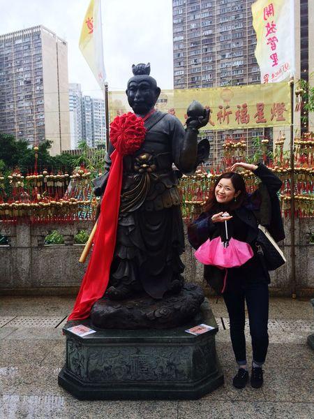 HongKong 申年 開運