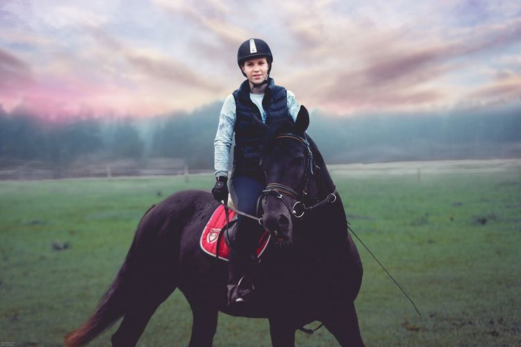лошадь Horses Horse Horse Riding Taking Photos Enjoying Life Quality Time