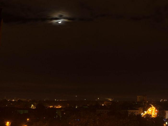 Лунное Затмение Lunar Eclipse лунное затмение