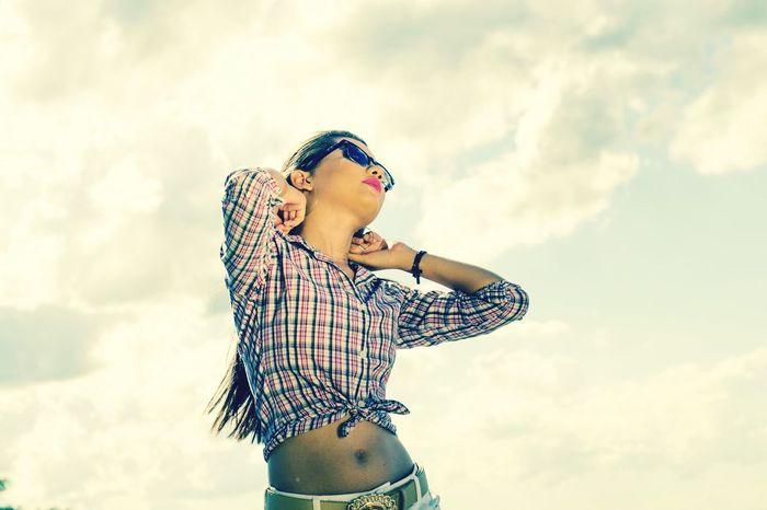 Libertese deixe a energia fluir ! Guilhermearigafotografia Pre15anos Duda