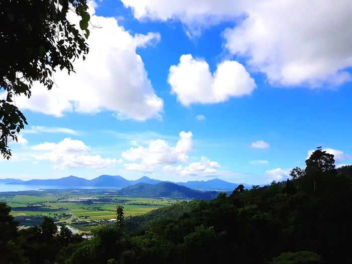 Far North Qld -