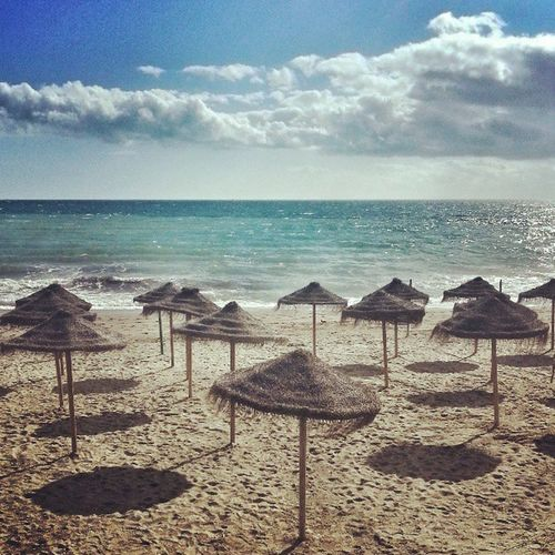 Photography Instagram SPAIN Marbella Seascape Beach Igwales Coast Spanish
