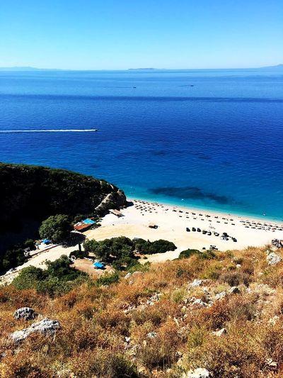 Albanian Riviera ❤️ First Eyeem Photo The Week On EyeEm
