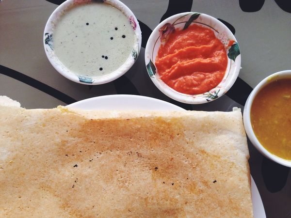 Fermented flatbread; the best thing ever. Food Beautiful Dosai