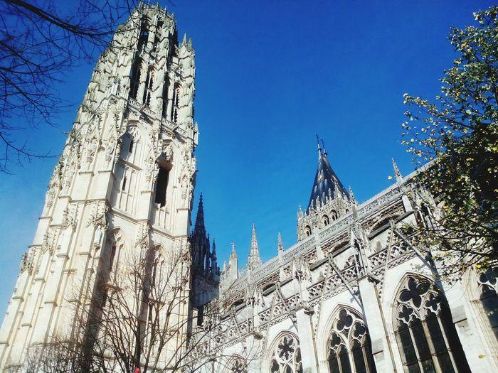 Rouen Normandie France